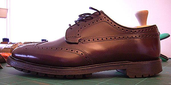 chaussures et souliers en cuir pour homme choix achat entretien gla age et patine. Black Bedroom Furniture Sets. Home Design Ideas