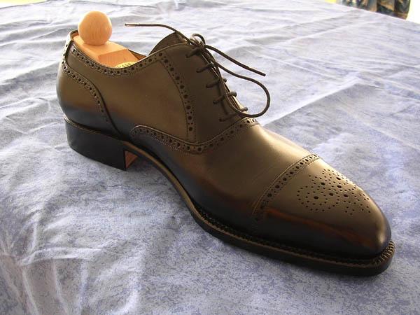 8f2569483b5 Chaussures et souliers en cuir pour homme   choix
